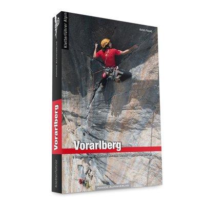 Panico - Alpinkletterführer Vorarlberg