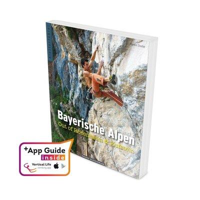 Panico - Bayerische Alpen Band 2