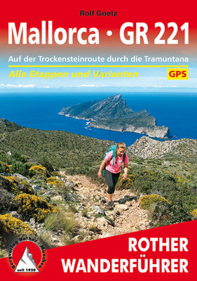 Rother - Mallorca - GR 221