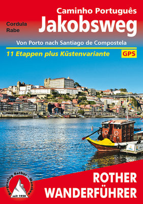 Rother - Jakobsweg - Camino Portugues wf