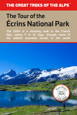Knife Edge - Tour of the Ecrins National Park