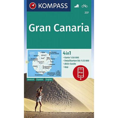 Kompass - WK 237 Gran Canaria