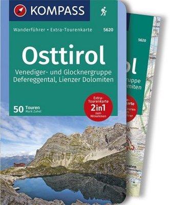 Kompass - Osttirol wf