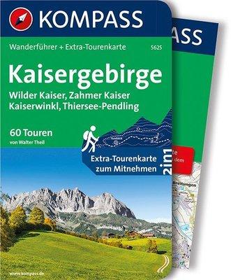Kompass - Kaisergebirge wf