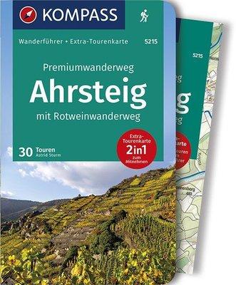 Kompass - Ahrsteig wf