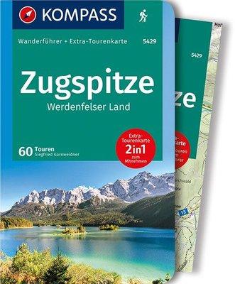 Kompass - Zugspitze wf