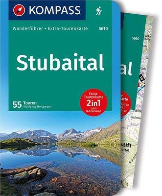 Kompass - Stubaital wf
