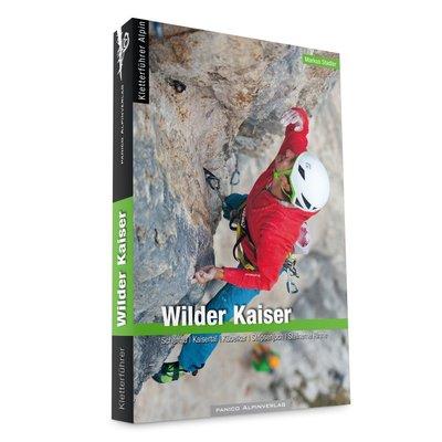 Panico - Alpinkletterführer Wilder Kaiser