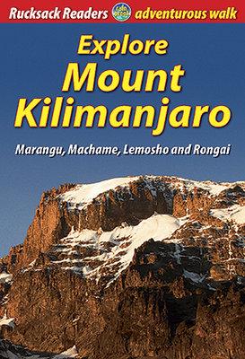 Rucksack Readers - Explore Mount Kilimanjaro
