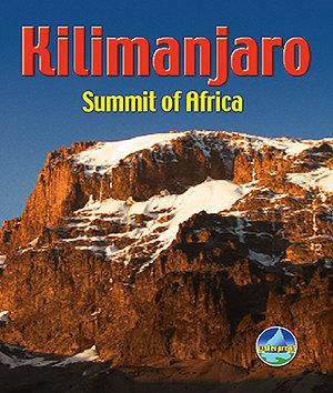 Rucksack Readers - Kilimanjaro