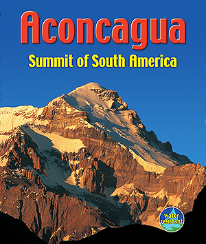 Rucksack Readers - Aconcagua