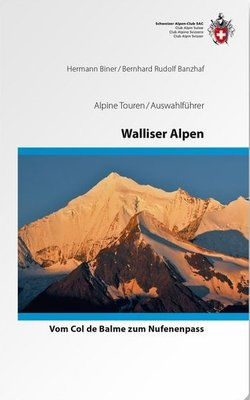 SAC - Alpine Touren Walliser Alpen