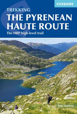 Cicerone - Pyrenean Haute Route