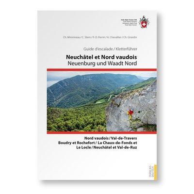 SAC - Kletterführer Neuenburg und Waadt Nord