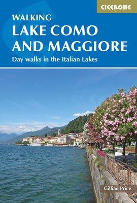 Cicerone - Walking Lake Como and Maggiore