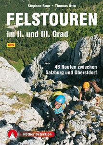 Rother - Felstouren im II. und III. Grad