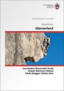 SAC - Kletterführer Glarnerland
