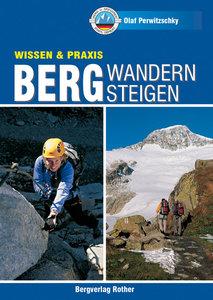 Rother - Bergwandern - Bergsteigen