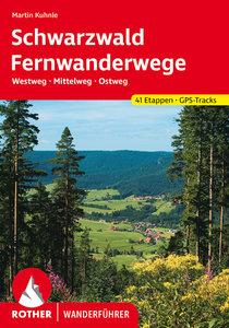 Rother - Schwarzwald Fernwanderwege