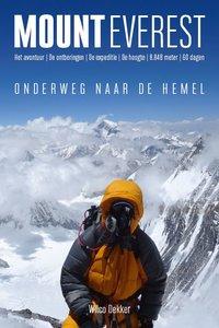 Wilco Dekker - Mount Everest