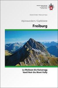 SAC - Alpinwandern / Gipfelziele Freiburg