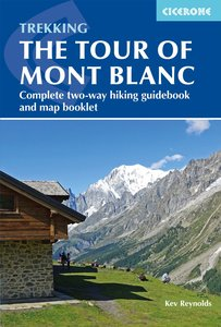 Cicerone - The Tour of Mont Blanc