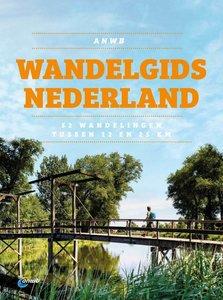 ANWB - Wandelgids Nederland
