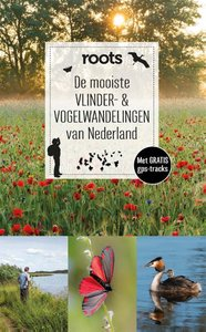 Fontaine - De mooiste vlinder- en vogelwandelingen van Nederland