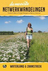 Elmar - De mooiste netwerkwandelingen: Waterland & Zaanstreek