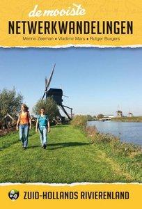 Elmar - De mooiste netwerkwandelingen: Zuid-Hollands Rivierenland
