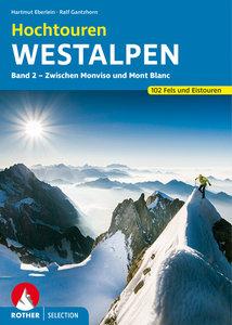 Rother - Hochtouren Westalpen Band 2