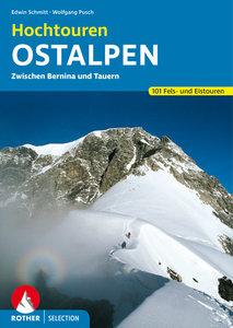Rother - Hochtouren Ostalpen