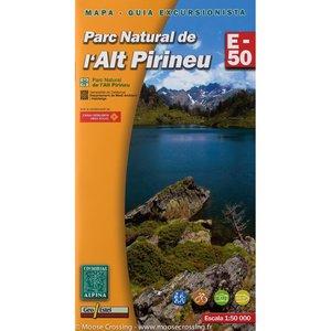 Alpina - 008 Parc Natural de l'Alt Pirineu