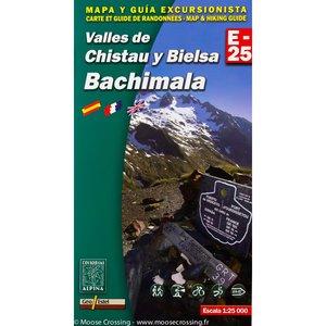 Alpina - 020 Valles de Chistau y Bielsa - Bachimala