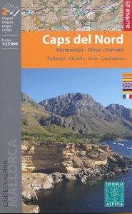 Alpina - 037 Caps del Nord