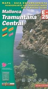 Alpina - 103 Mallorca - Tramuntana Central