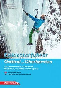 Alpinverlag - Eisklettern Osttirol und Oberkarnten