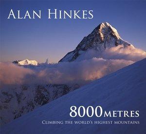 Cicerone - 8000 metres