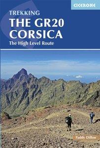 Cicerone - GR20: Corsica