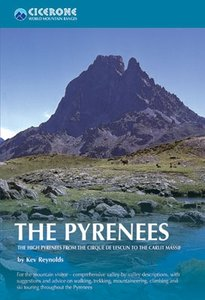 Cicerone - The Pyrenees