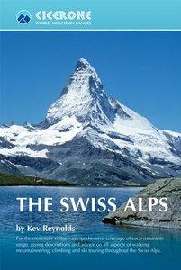 Cicerone - The Swiss Alps