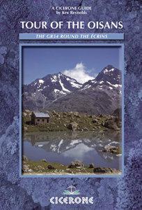 Cicerone - Tour of the Oisans