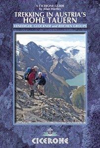 Cicerone - Trekking in Austria's Hohe Tauern