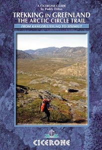 Cicerone - Trekking in Greenland - The Artic Circle Trail