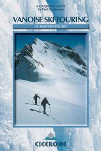 Cicerone - Vanoise Ski Touring