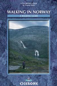 Cicerone - Walking in Norway
