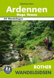 Elmar - Ardennen - Hoge Venen