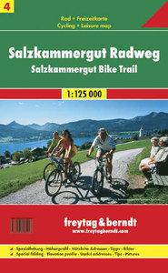 F&B - RK 4 Salzkammergutradweg