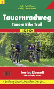 F&B - RK 5 Tauernradweg