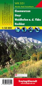 F&B - WK 051 Eisenwurzen-Steyr-Waidhofen a.d. Ybbs-Hochkar